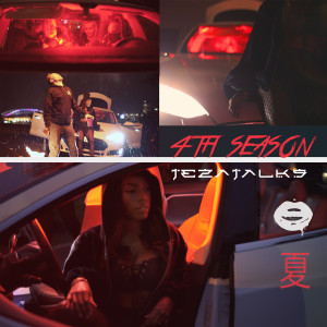 Album 4th Season from TeZATalks