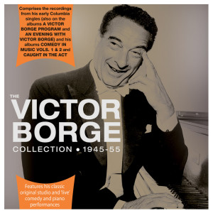 Album The Collection 1945-55 from Victor Borge