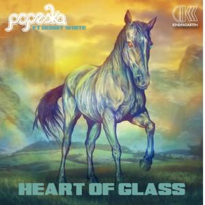 Popeska的專輯Heart Of Glass