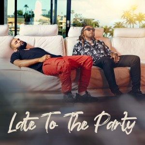 Album Late to the Party (Explicit) from Ty Dolla $ign