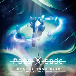 PassCode的專輯PassCode Starry Tour 2020 Final At KT Zepp Yokohama