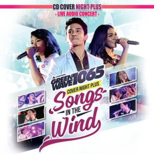 COVER NIGHT PLUS Songs IN THE Wind