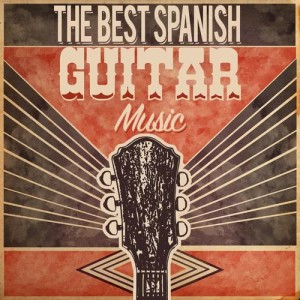 Album The Best Spanish Guitar Music from Acoustic Guitar