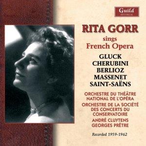 Rita Gorr的專輯Rita Gorr Sings French Opera