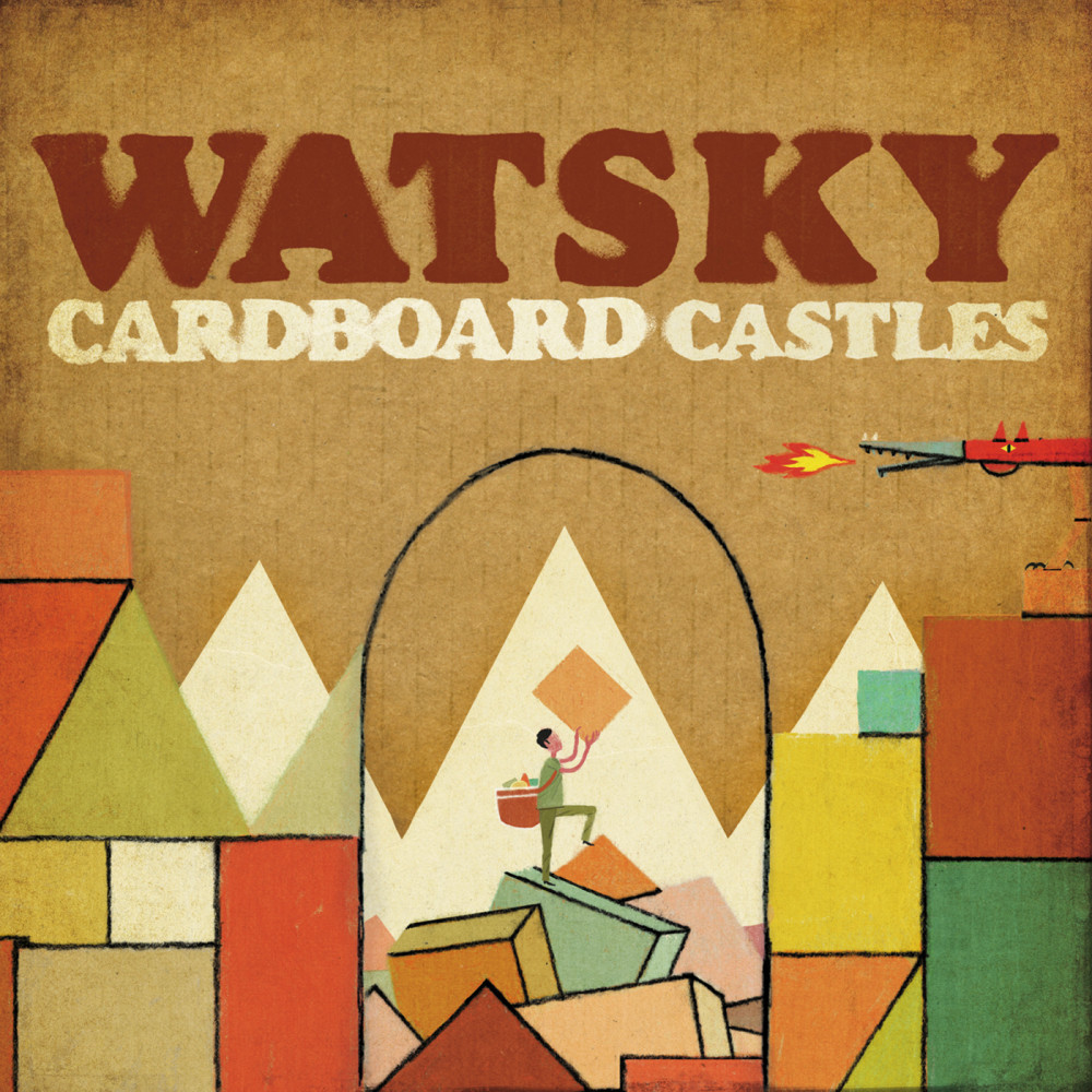 Sloppy Seconds 2013 Watsky
