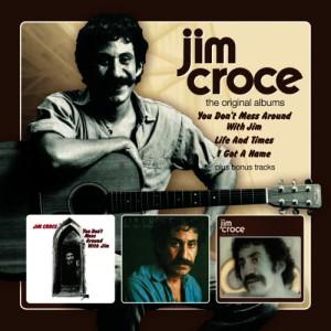 Album The Original Albums...Plus from Jim Croce