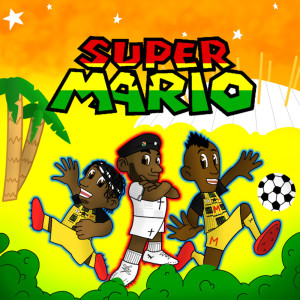Album Super Mario from MIKE AKOX