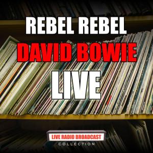 David Bowie的專輯Rebel Rebel