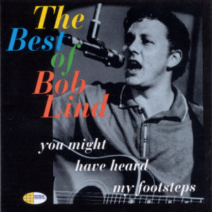 Album Best Of from Bob Lind