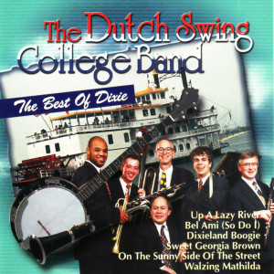 Album The Best of Dixie from Dutch Swing College Band