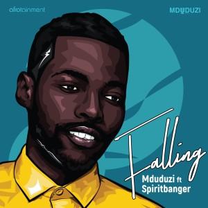 Album Falling from Spiritbanger