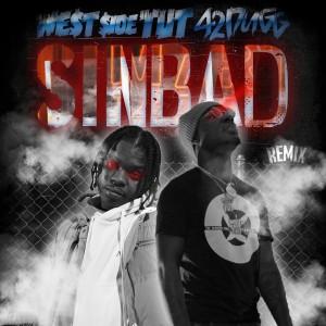 Album Sinbad (Remix) (Radio Edit) from Westside Tut
