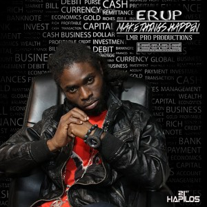 Album Make Things Happen - Single (Explicit) from Erup