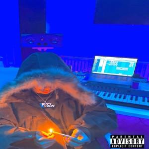 Album Antisocial (feat. Dopebwoy) (Explicit) from Dopebwoy