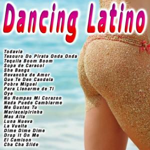 Album Dancing Latino from Latino Dance