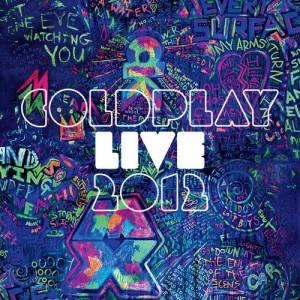 Coldplay的專輯Live 2012 (Explicit)
