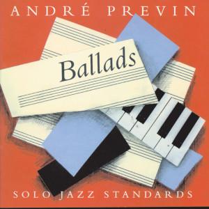 Ballads 1996 Andre Previn