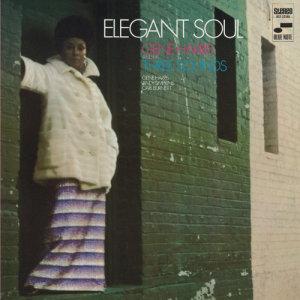 Album Elegant Soul from Gene Harris & The Three Sounds