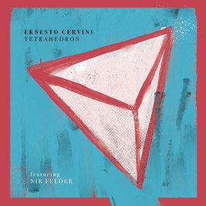 Album Tetrahedron from Ernesto Cervini
