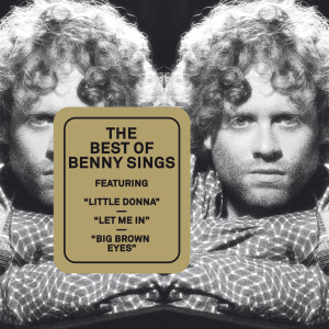 Album The Best Of Benny Sings from Benny Sings