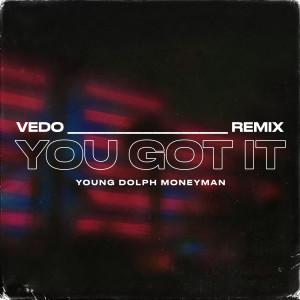 Album You Got It (Remix) from Money Man