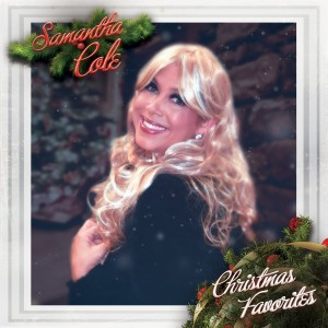 Album Christmas Favorites from Samantha Cole