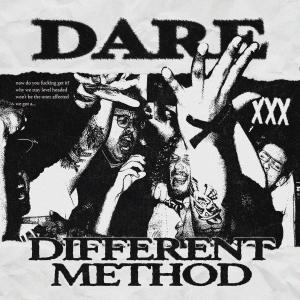 Album Different Method (Explicit) from Dare