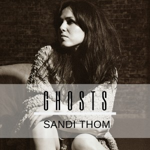 Album Ghosts from Sandi thom