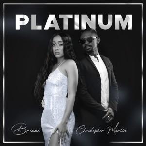 Album Platinum from Christopher Martin