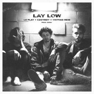 Album lay low (Explicit) from Thomas Reid