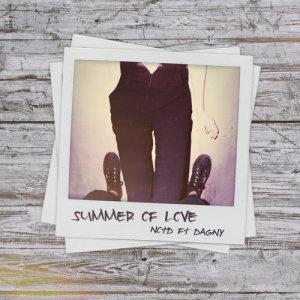NOTD的專輯Summer Of Love