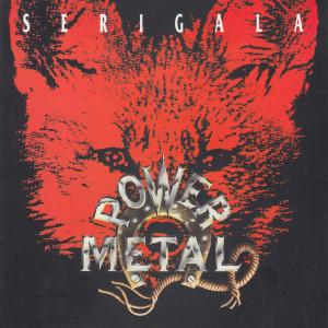 Serigala dari Power Metal