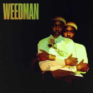 Album Weedman from Channel Tres