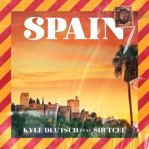 Album SPAIN Single from Kyle Deutsch