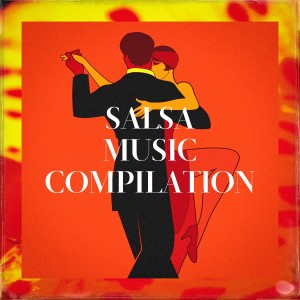 Salsa Latin 100%的專輯Salsa Music Compilation