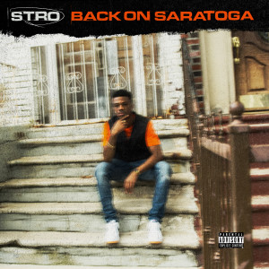 Album Make Time from Stro