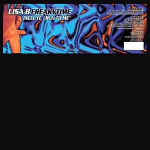 Album Freakytime from Lisa B