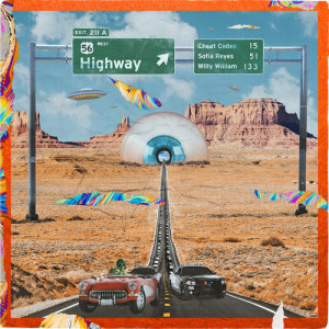 Album Highway from Willy William