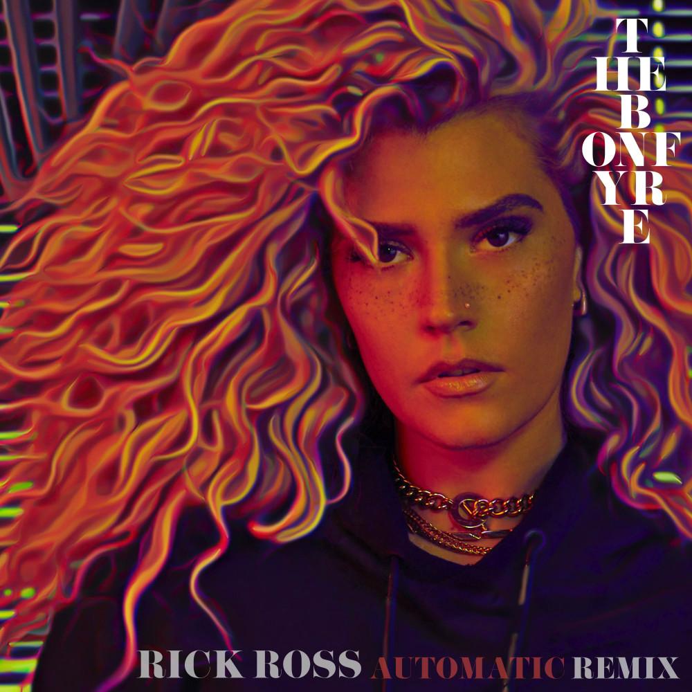 ฟังเพลงอัลบั้ม Automatic (Remix) [feat. Rick Ross]