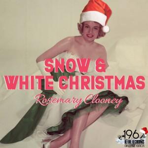 Snow & White Christmas