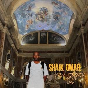 Album New Horizon Upon Us from Shaik Omar