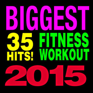 Album 35 Top Workout Hits! 2015 (Unmixed Workout for Jogging, Running, Cycling, Cardio and Fitness) from Work This! Workout