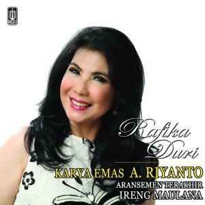 Karya Emas A. Riyanto dari Rafika Duri