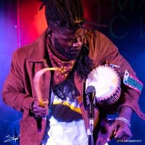 Album Little Drummer Boy from Shope