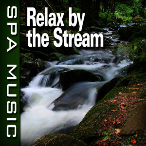 Relax by the Stream (Music and Nature Sounds)