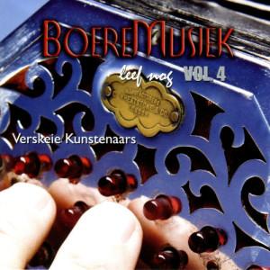 Listen to DIE OU KRAALLIEDJIE song with lyrics from Verskeie Kunstenaars