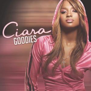 Ciara的專輯愛情甜頭