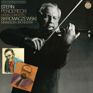 Penderecki: Violin Concerto