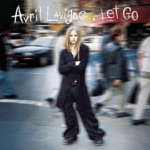 Avril Lavigne的專輯展翅高飛