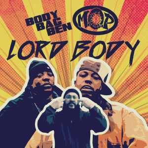 Album Lord Body from M.O.P.